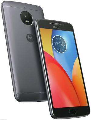 Motorola Moto E4 Plus (foto 1 de 2)