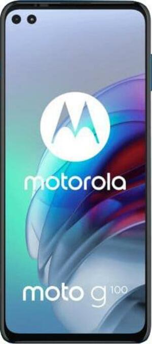 Motorola Moto G100 (foto 1 de 8)