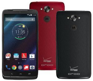Motorola DROID Turbo (foto 1 de 3)