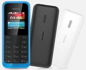 Nokia 105 Dual SIM (2015) (foto 1 de 4)