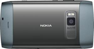 Nokia 801 (foto 2 de 2)