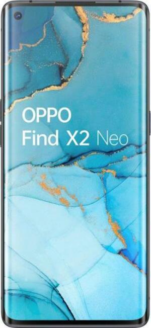 Oppo Find X2 Neo (foto 1 de 23)