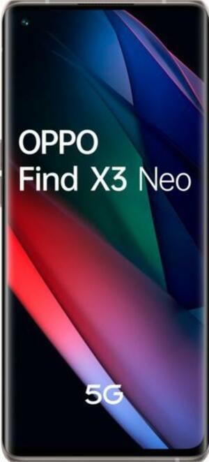 Oppo Find X3 Neo (foto 1 de 28)