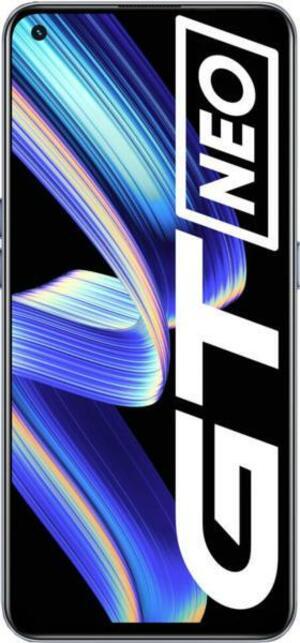 Realme GT Neo (foto 1 de 17)