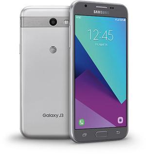 Samsung Galaxy J3 (2017) (foto 1 de 3)