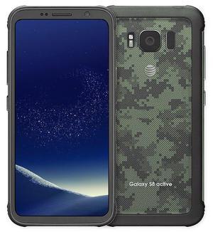 Samsung Galaxy S8 Active (foto 1 de 4)