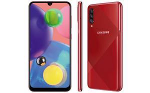 Samsung Galaxy A70s (foto 1 de 3)