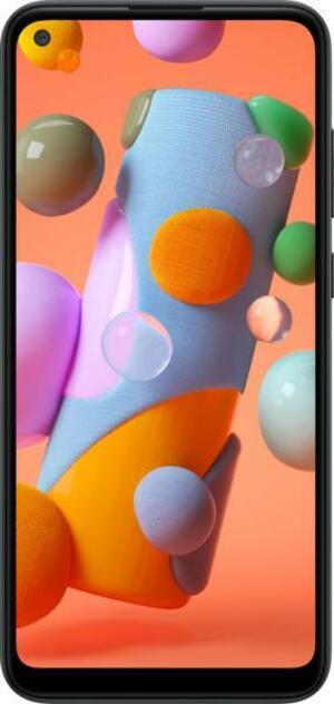 Samsung Galaxy A11 (foto 1 de 25)