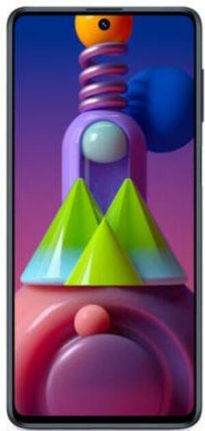 Samsung Galaxy M51 (foto 1 de 15)
