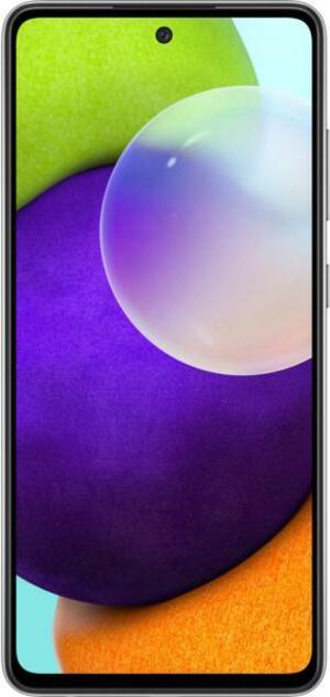 Samsung Galaxy A72 (foto 1 de 31)