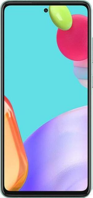 Samsung Galaxy A52 5G (foto 1 de 26)