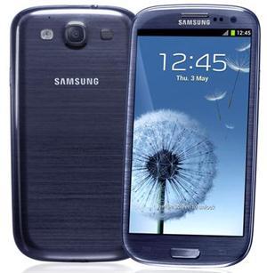 Samsung Galaxy S3 (foto 1 de 7)
