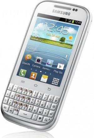 Samsung Galaxy Chat B5330 (foto 1 de 2)