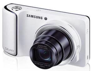 Samsung Galaxy Camera (foto 1 de 10)