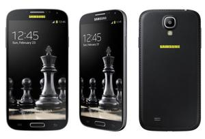 Samsung Galaxy S4 Mini (foto 1 de 2)