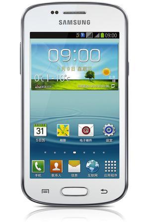 Samsung Galaxy Trend II Duos (foto 1 de 2)