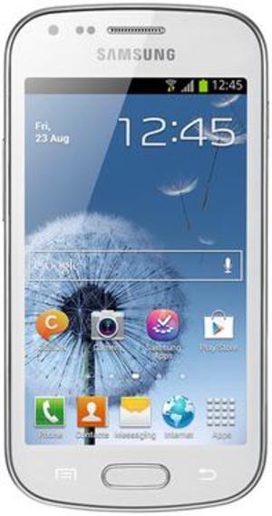 Samsung Galaxy Trend (foto 1 de 2)