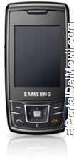 Samsung D880 Duos