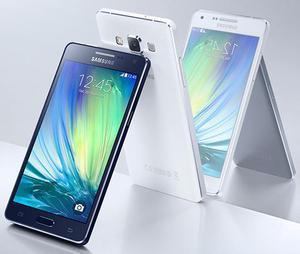 Samsung Galaxy A5 Duos (foto 1 de 3)
