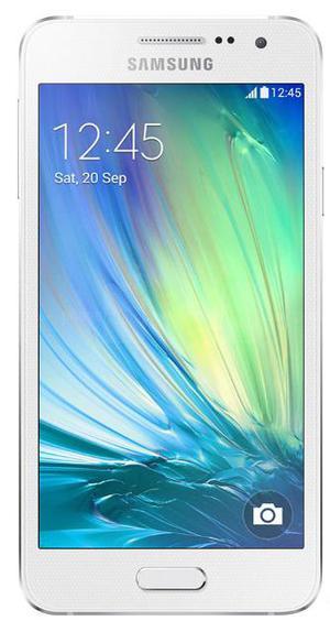 Samsung Galaxy A3 Duos (foto 1 de 3)