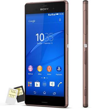 Sony Xperia Z3+ dual (foto 1 de 4)