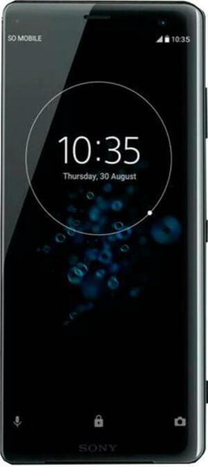Sony Xperia XZ3 (foto 1 de 4)