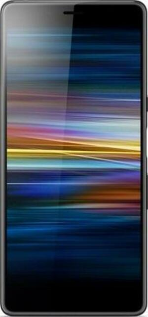 Sony Xperia L3 (foto 1 de 10)