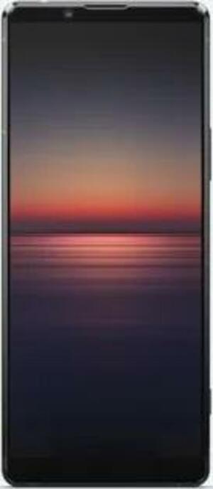 Sony Xperia 1 II (foto 1 de 12)