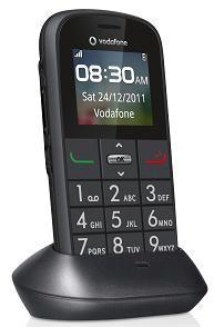 Vodafone 155 Simplicity (foto 1 de 3)