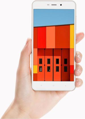 Xiaomi Redmi 4a (foto 1 de 10)