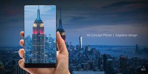 Xiaomi Mi Mix (foto 1 de 22)
