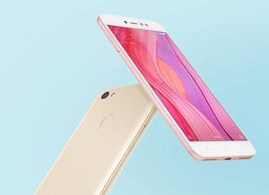 Xiaomi Redmi Note 5A (foto 1 de 18)