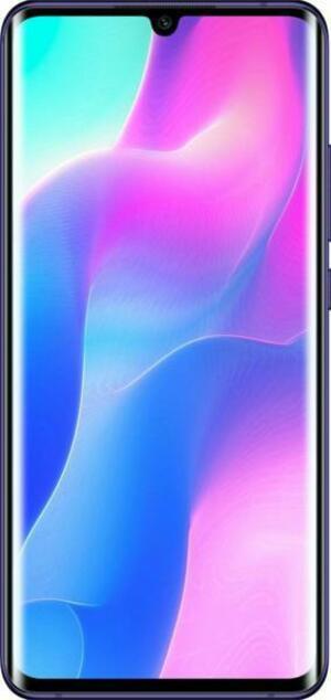 Xiaomi Mi Note 10 Lite (foto 1 de 15)