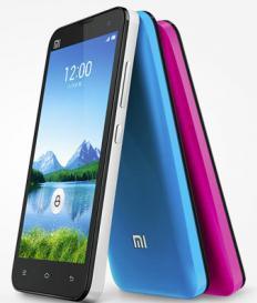 Xiaomi MI-2 (foto 1 de 4)