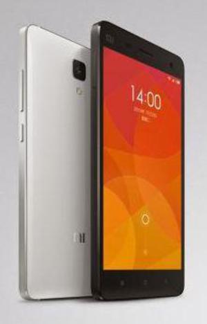 Xiaomi Mi 4 (foto 1 de 4)